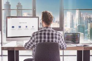 """Mit dem """"Digital Design Center"""" präsentiert Danfoss eine Online-Plattform für Planer von Heating-Lösungen."""