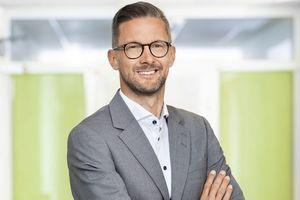 Andreas Örje Wellstam ist neuer CEO bei Swegon AB