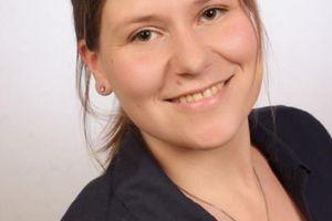 Verena Schubert ist das neue Gesicht für den Raum Passau.