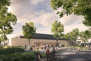 Goldbeck hat das  Ausschreibungsverfahren für den neuen Bildungscampus Riensförde in Stade gewonnen.