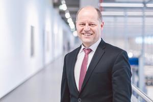 Johannes Pfeffer ist seit April 2020 Geschäftsführer für die Geschäftsbereiche in St. Georgen und Landshut sowie für Qualitätswesen und Marketing der ebm-papst-Gruppe.