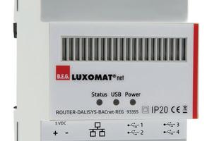 DALI-Router<br />