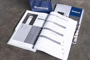 Der siebenteilige Buderus-Katalog 2020 ist seit 6. Juli 2020 gültig.