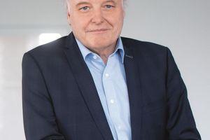 Dr. Gunther Kegel ist Präsident des ZVEI.