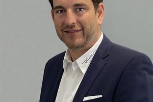 Daniel Kloß, zuvor Gebietsverkaufsleiter JUDO Nord, hat in der Position als Leiter Vertrieb und Marketing die Nachfolge als Verkaufsleiter im September übernommen.