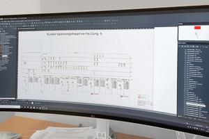 """<irspacing style=""""letter-spacing: -0.01em;"""">Für die schnelle Planung und übersichtliche Darstellung sehr großer Anlagenübersichten hat die GTS-Netzservice GmbH in die Electrical-Engineering-Lösung von WSCAD mit ihrer modernen und intuitiven Benutzeroberfläche sowie in hochauflösende Widescreen-Bildschirme investiert.</irspacing>"""