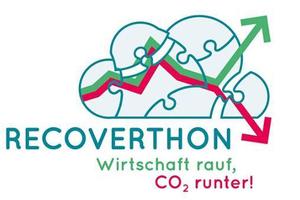 """Unter dem Motto """"Wirtschaft geht wieder hoch, CO<sub>2</sub> bleibt unten"""" hat die Deutsche Unternehmensinitiative Energieeffizienz e.V. (DENEFF) zum ersten """"Recoverthon"""" aufgerufen. <br />"""