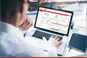 ... dem Steuerungsprogramm bietet Mitsubishi Electric Informationen und Unterstützung für Planung und Installation der Anlagentechnik.