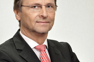 FGK-Geschäftsführer Günther Mertz stellte sich im Nachgang der Mitgliederversammlung den Fragen der tab-Redaktion.