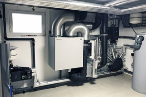 ... Nachhaltigkeit mit Design und Energieeffizienz mit Komfort.