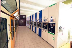 Erweiterung der Umspannanlage der westdeutschen Gemeinde Bedburg mit SF<sub>6</sub>-freien Schaltanlagen
