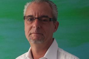 """Andreas Gutzmann, Sales Development Manager Balancing DACH bei Flamco Meibes: """"Der hydraulische Abgleich mittels dynamischem, vollautomatischem Ventil ist bislang die einzige Methode, um – wohlgemerkt mit geringem Aufwand – selbst bei Systemen mit schwankenden Lastzuständen einen maximalen Wirkungsgrad zu erzielen."""""""