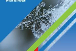 "Cover des BTGA-Praxisleitfadens ""Kältemittel"""