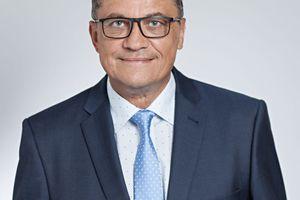 Uwe Großmann ist Beiratsmitglied bei Meteoviva.