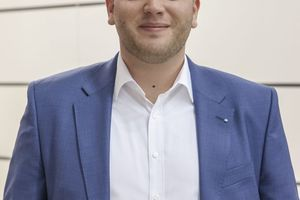 Mirco Niggemann ist der neue Serviceleiter bei Menerga.
