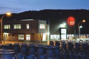 Die ACO Passavant GmbH übernimmt zum Jahresende 2020 das Abscheider- und Edelstahlentwässerungsgeschäft für Industrie und gewerbliche Küchen der Unternehmen Magus und Tece.