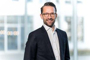 Oliver Schlodder erweitert als neues Mitglied die Geschäftsführung von ista Deutschland.