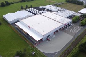 Roth Plastic Technology in Dautphetal-Wolfgruben arbeitet klimaneutral.