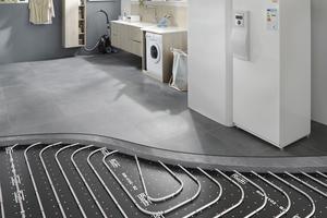 """<irspacing style=""""letter-spacing: -0.015em;"""">Flächen-Heiz- und -Kühlsystemen, Wärmepumpen und Wärmespeicher ergeben ein umweltfreundliches Gesamtsystem in der Gebäudetechnik.</irspacing>"""