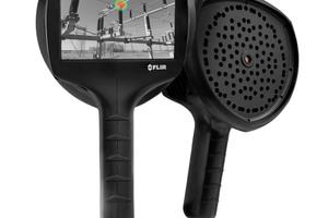 """Ultraschallkamera """"Si124""""<br />"""