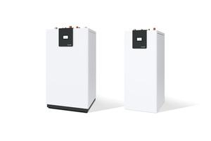 Sole-Wasser-Wärmepumpen TTF 33.5/44.5/59.5/87.5<br />