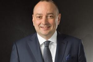 Hermann Sperber, wiedergewählter Präsident des Bundesindustrieverbands Technische Gebäudeausrüstung