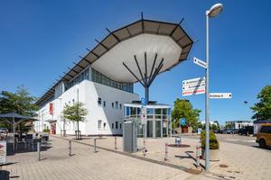 Das Gesundheitszentrum Bünde-Ennigloh ist ein Zentrum für Gesundheitsdienstleistungen für die medizinische Versorgung an einem zentralen Standort.