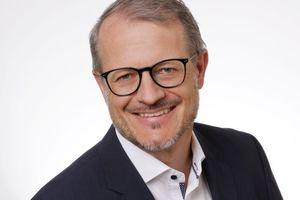 Seit 1. September 2020 ist Karlheinz Höllseder Gebietsverkaufsleiter für Handel und Handwerk in der Region Bayern Süd.