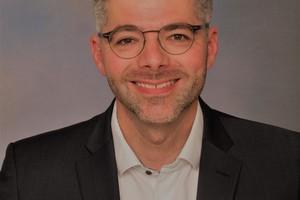 Christof Mültner ist Vertriebsleiter der Saint-Gobain HES GmbH für Deutschland und Österreich.