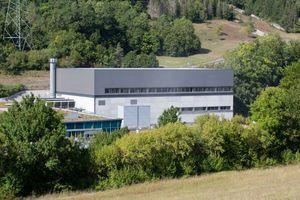 Das neu ebm-papst Laborzentrum im Wert von 12 Mio. € wurde fertiggestellt.