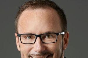 Marco Estermann verantwortet das erweitere Technical Expertise Center von Spirotech.