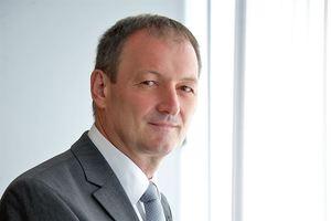 Manfred Simmet übernimmt die Führung der Caverion Deutschland.