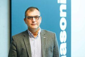 Alfred Armaos wechselt von Panasonic UK nach Wiesbaden.