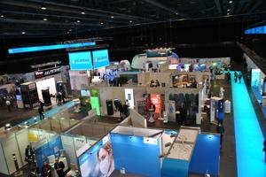 Auf der hybrid durchgeführten Konferenz und Fachmesse pro.vention in Erfurt mit 125 Ausstellern und über 1.500 Experten standen technische Lösungen zur Senkung der Infektionsgefahr im Mittelpunkt.