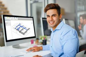 Das BIM-Plug-in von Armacell erleichtert die Planung der technischen Dämmung deutlich.<br />