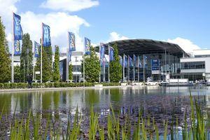The smarter E Europe findet mit ihren vier Einzelmessen (Intersolar Europe, ees Europe, Power2Drive Europe und EM-Power Europe) vom 21. bis 23. Juli 2021 auf der Messe München statt.