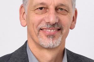 Eckart Stephan, Leiter Engineering der ENGIE Deutschland GmbH<br />