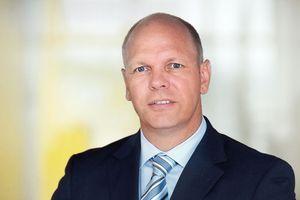 Dirk Gellisch ist neuer Vorsitzender der AGSI.