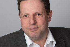 KaMo-Vertriebsleiter Frank Meinert feierte am 1. März 2021 sein 10-jähriges Jubiläum.
