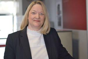 Seit 1. März 2021 ist Anja Fischer Marketing-Direktorin der Business Unit (BU) Heating and Ventilation bei Glen Dimplex Deutschland.