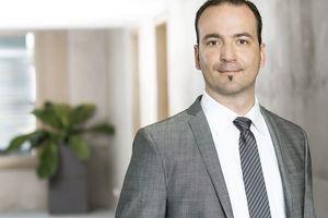 Sascha Paulus ist seit 1. März 2021 neuer Business Unit Director für den Bereich Cooling bei GDD.