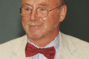 Prof. Dr.-Ing. Berndt Hörner