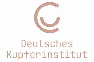 Das neue Logo des Deutschen Kupferinstitut Berufsverband e.V.