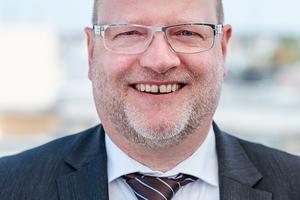 <br />Volker Weinmann ist Beauftragter Politik, Verbände und Umwelt bei Daikin Airconditioning Germany GmbH.