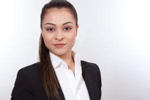 Cansu Aksahin leitet Marketing, Produktmanagement und Vertriebsinnendienst bei Eckelmann.