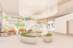 Wago investiert rund 5 Mio. € in ein neues Ausbildungszentrum.