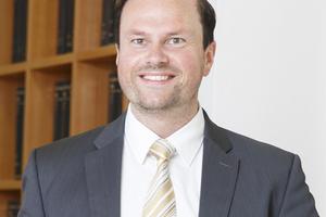 Jochen Zilius, Rechtsanwalt und Fachanwalt für Bau- und Architektenrecht