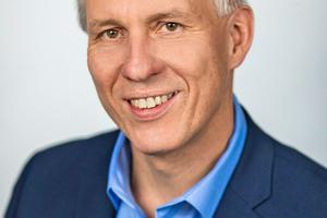 Dipl.-BW (DH), RA Rainer von Borstel,<br />Geschäftsführer des ITGA Hessen e.V.