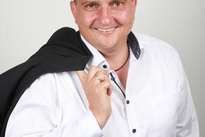 Werner Zapf, Head of Marketing &amp; Operations bei Glen Dimplex Heating &amp; Ventilation<br />