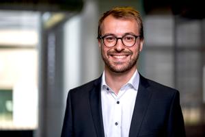 Auch Christoph Höges, Preisträger des Heinz Trox Wissenschaftspreises 2020, fühlt sich durch den Preis bestärkt